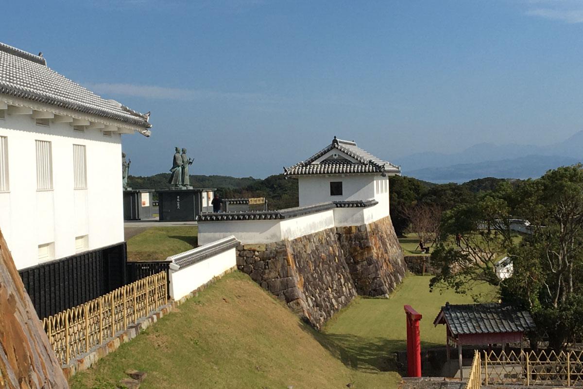 Jour 7 : Kagoshima
