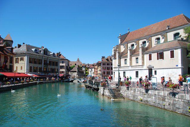 Jour 10 : Vercors – Annecy