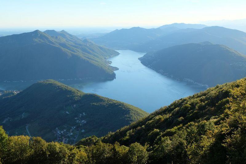 Jour 2 : Orta – Lac de Côme