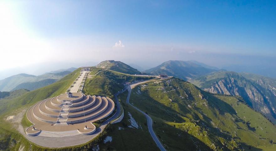 Jour 6 : Cortina – Trente