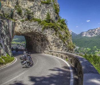 Les lacs Italiens et Dolomites