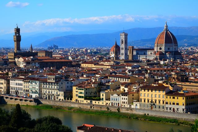 Jour 2 : Bologne – Sienne