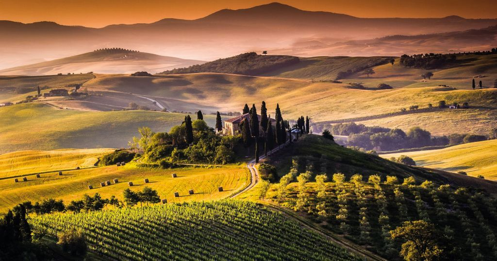 Jour 3 : Sienne – Orvietto