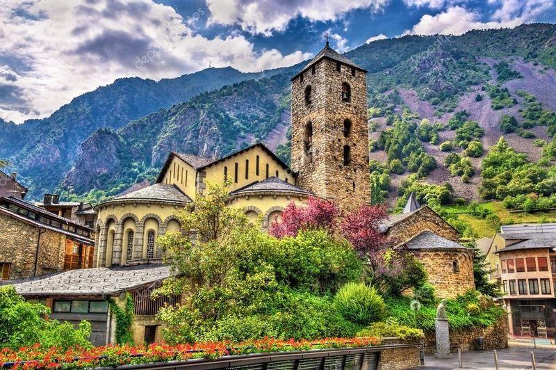 Jour 5 : Vielha - Andorre