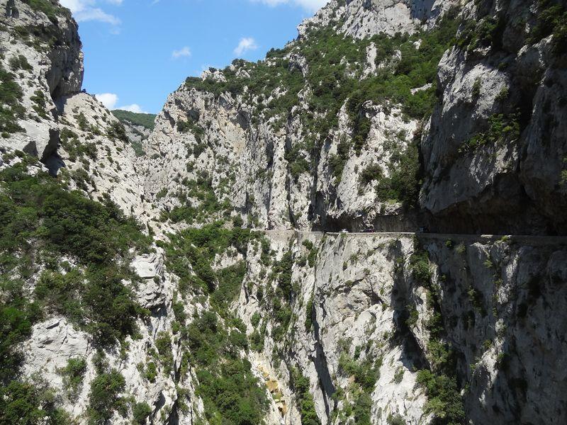 Jour 6 : Andorre - Vernets les Bain