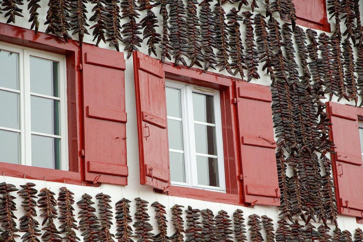 Jour 3 : Biarritz - Laruns