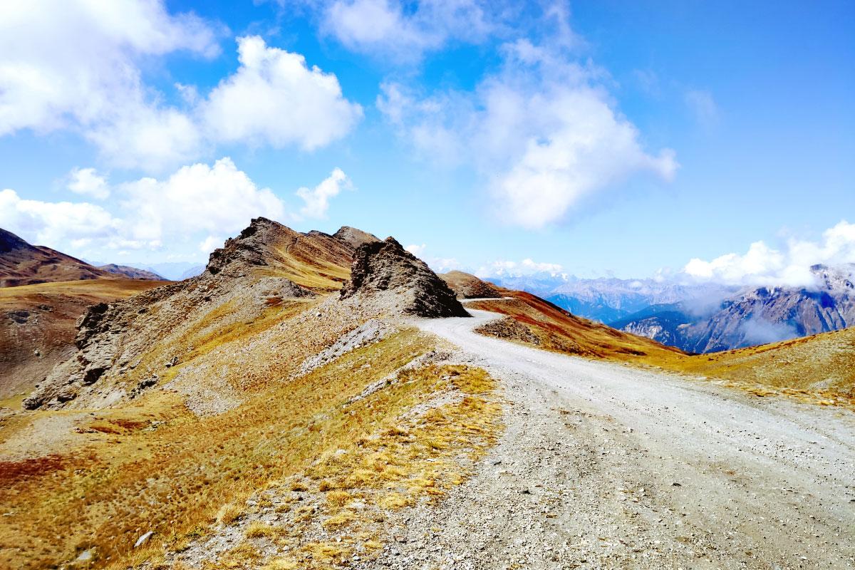 Jour 3 : Val de Suse - Vallée de la Clarée
