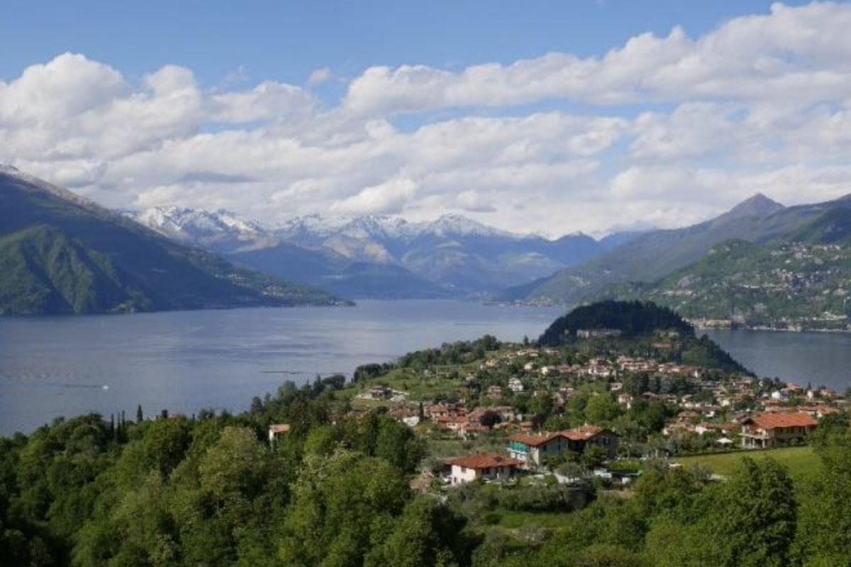 Jour 4 : Col du Stelvio - Bellagio