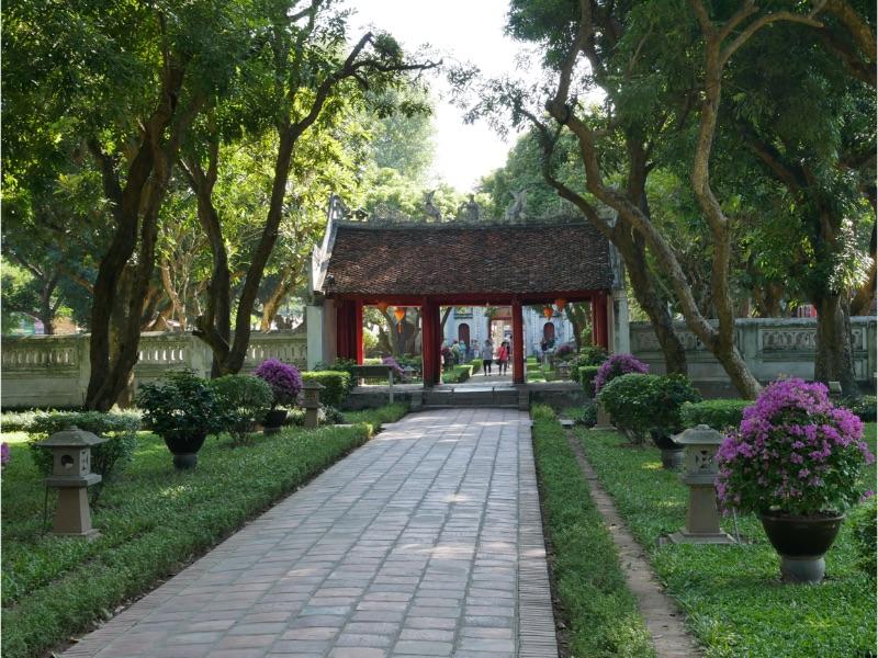 Jour 1 : Arrivée à Hanoi