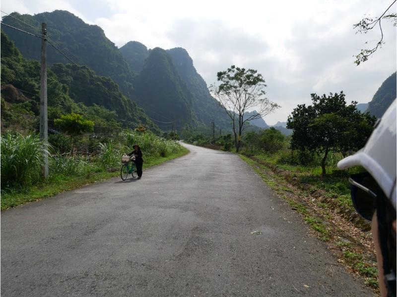 Jour 11 : Tam Coc - Île de Cat Ba