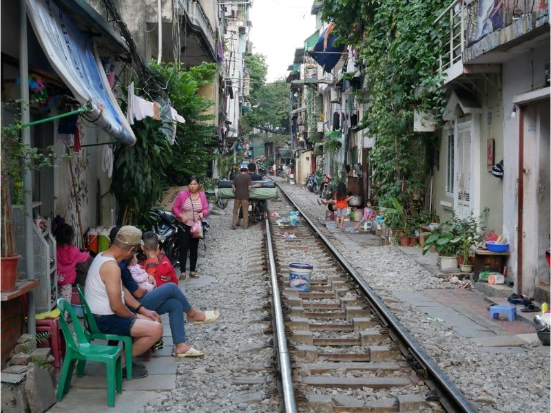 Jour 14 : Départ d'Hanoi