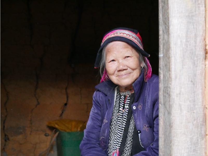 Jour 4 : Bac Ha - Hoang Su Phi