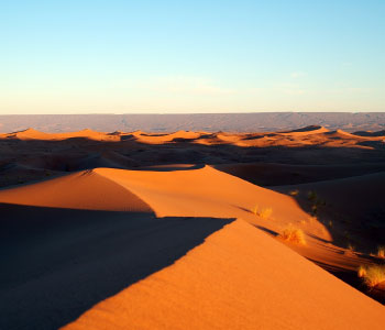 Maroc : Voyage entre Haut Atlas, désert et anti Atlas