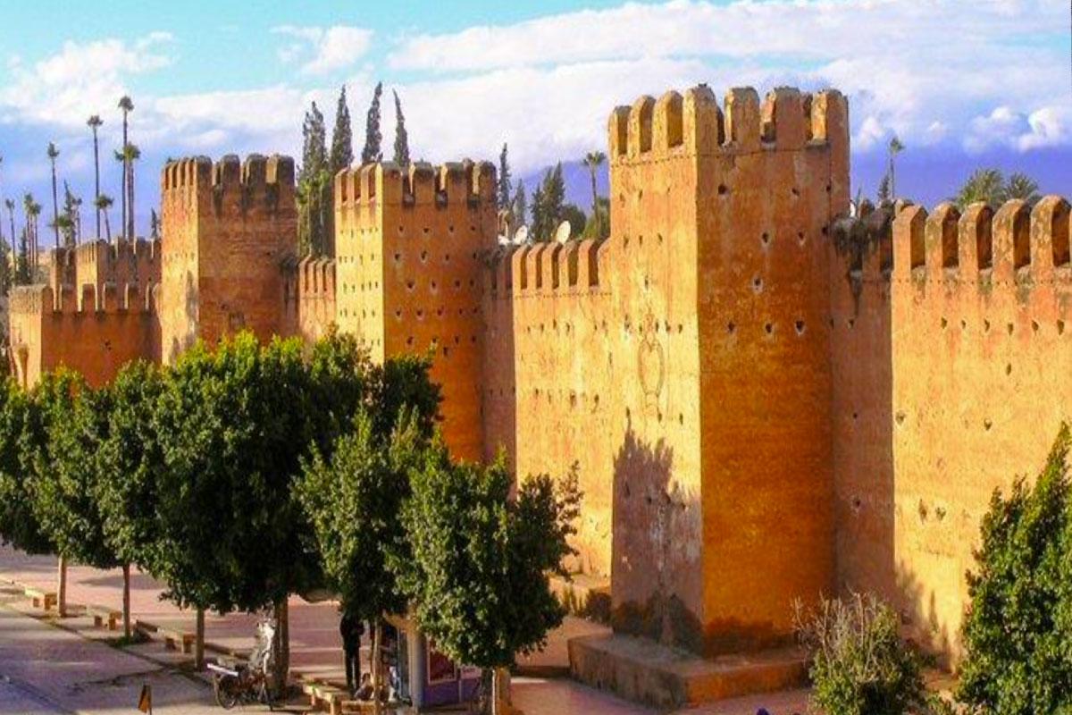Étape 6 : Retour vers Agadir
