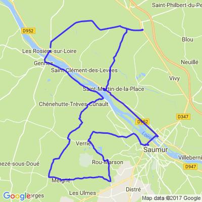 Loire et bocages ( P'tite Balade. )