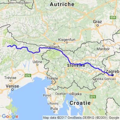 4 zagreb à Cortina d' Ampezzo