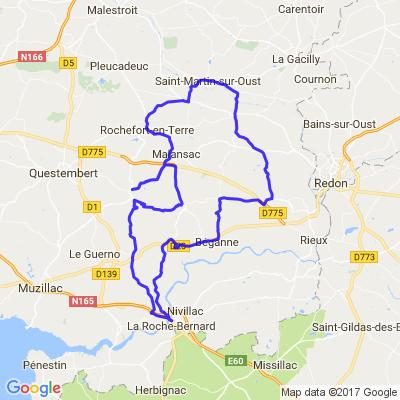 Faire découvrir Rochefort à Max :)