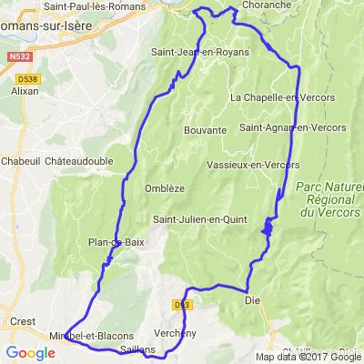 Vercors/Drôme