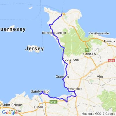 Tour de FRANCE: Etape 3