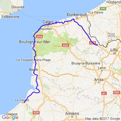 Tour de FRANCE: Etape 20
