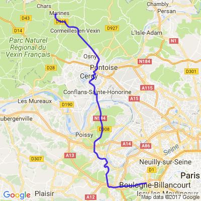 Boulogne-Marines