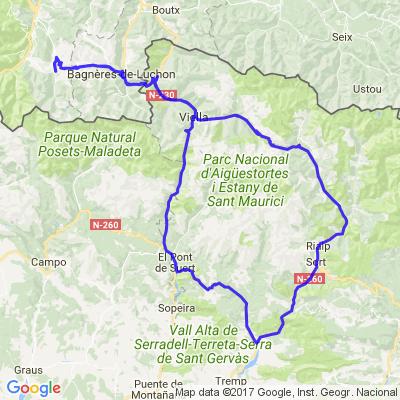 Pyrénées Espagnoles
