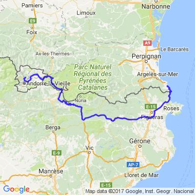 Banyuls, Ordino (Andorre)