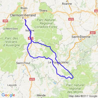 Mt Gerbier de jonc 160804