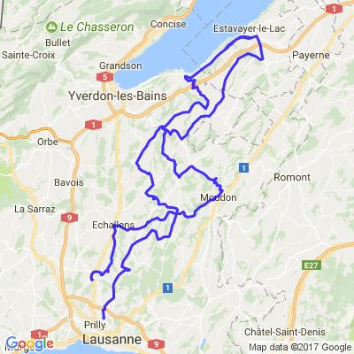 Gros-de-Vaud