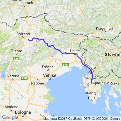 Vacances 2016 Suisse-Croatie 3
