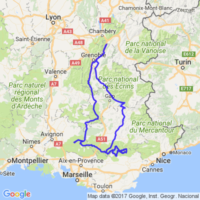 Colorado Provençal & Gorges du Verdon (3 jours)