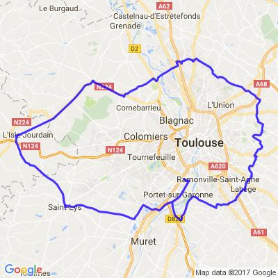 Tour de Toulouse
