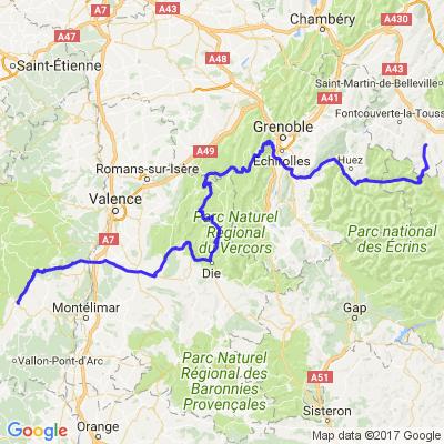 Roadtrip Alpes - Jour 3/4 - Le Vercors