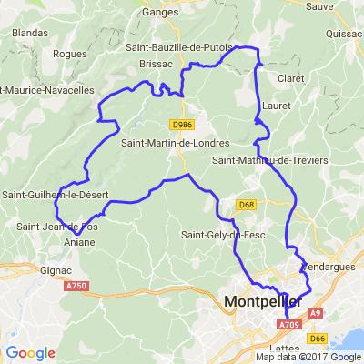 Découvrir l'Hérault en 3 heures