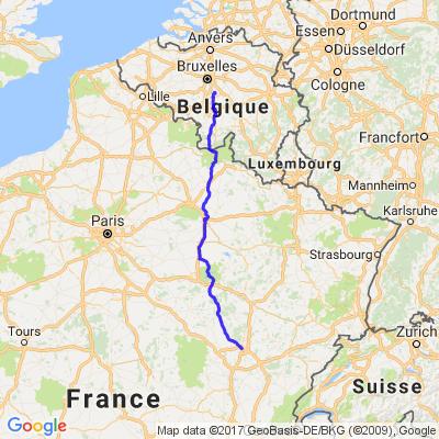 Lasne - Dijon