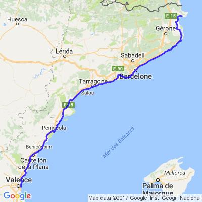 Balade en Espagne 4