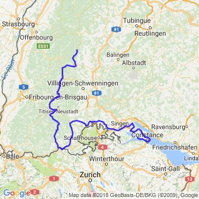 10-Alpirsbach_Schramberg - Reichenau_Wangen