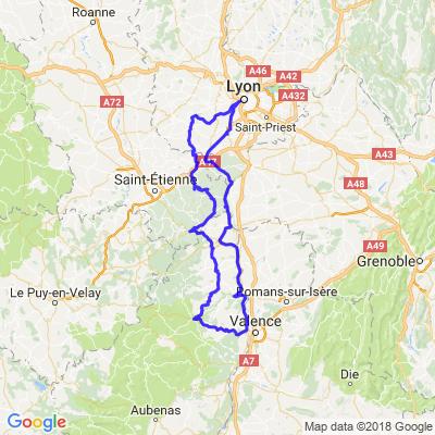 virago Ardèche