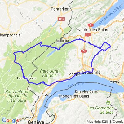 Jura Suisse France