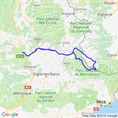 Road Trip 2018 - jour 2