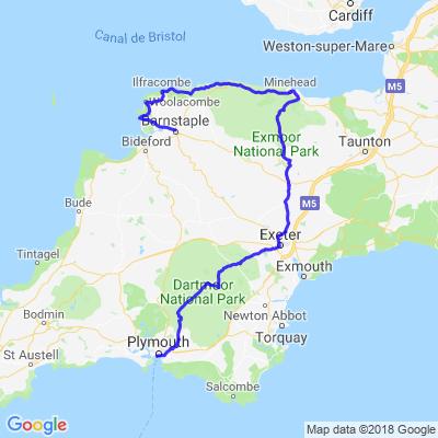 Road·Trip en Cornouailles anglaises (5/5)