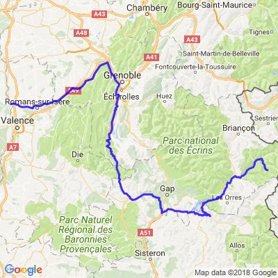 Saint-Veran - Tournon sur Rhône