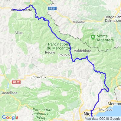 route des Alpes 3
