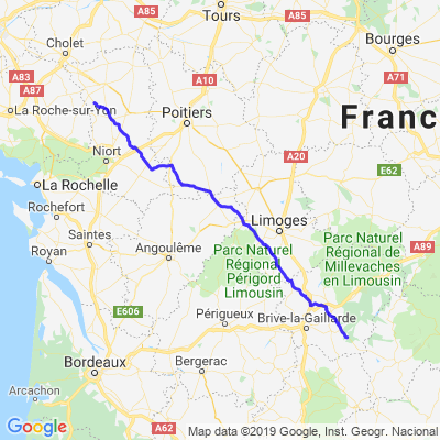 moncoutant-camping 5h 328kms
