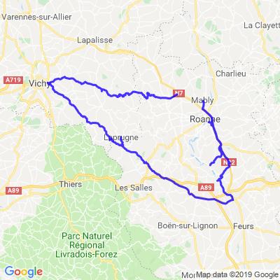 Entre Loire et Allier