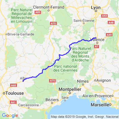 Trip Juillet 2019 Aquitaine Jour 6