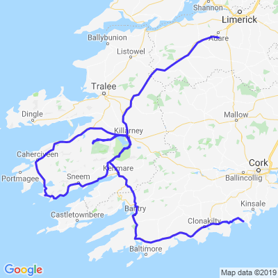 Roadtrip UK & Ireland - Day 06