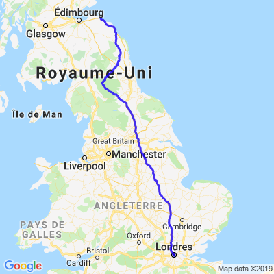 Roadtrip UK & Ireland - Day 18