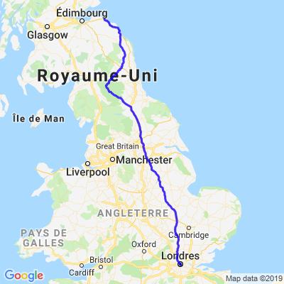 Roadtrip UK & Ireland - Day 18