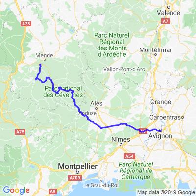 4 Balsieges-Avignon